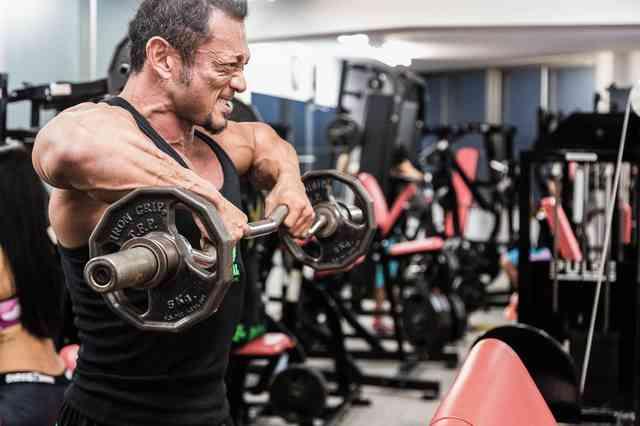 筋トレ方法について!つけたい筋肉で方法が違う?!