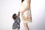 妊娠21週目!