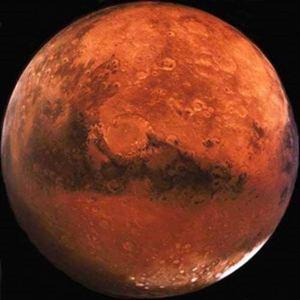 火星に移住する予定?計画の内容は??