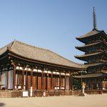 興福寺で液体をかけた犯人は誰?鼻につんとくる物質は何?