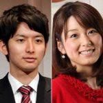 秋元優里と生田竜聖が離婚へ!不倫相手や慰謝料の情報を公開!