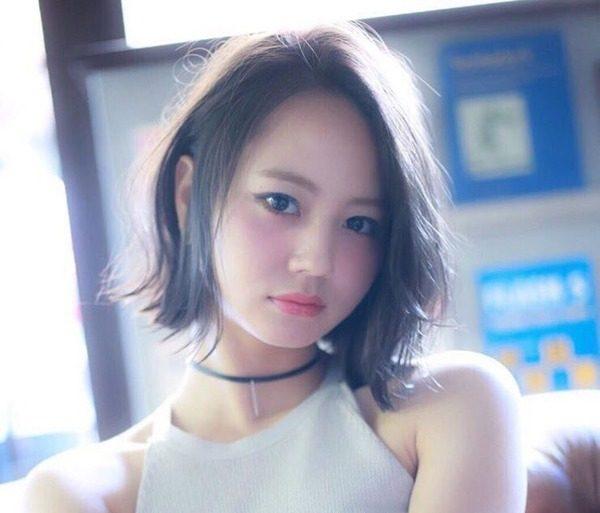 【動画】原奈々美の年齢や出身高校!彼氏や家族の情報を公開!