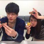 坂口健太郎と高畑充希が熱愛!肉食が塩顔を落とす!電撃結婚は?
